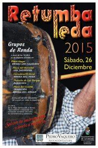 Retumbaleda 2015
