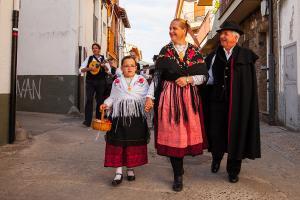 IMG 3228 Boda tradicional 26-05-2018 Candeleda - fotos Pedro Pablo  Pérez Retamal