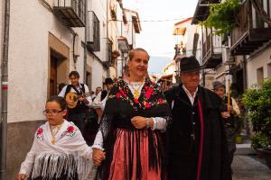 IMG 3268 Boda tradicional 26-05-2018 Candeleda - fotos Pedro Pablo  Pérez Retamal
