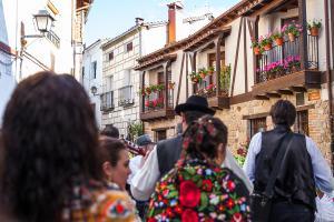 IMG 3291 Boda tradicional 26-05-2018 Candeleda - fotos Pedro Pablo  Pérez Retamal