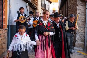 IMG 3298 Boda tradicional 26-05-2018 Candeleda - fotos Pedro Pablo  Pérez Retamal