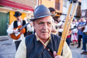 IMG 3299 Boda tradicional 26-05-2018 Candeleda - fotos Pedro Pablo  Pérez Retamal