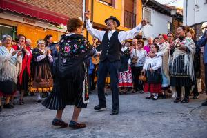 IMG 3308 Boda tradicional 26-05-2018 Candeleda - fotos Pedro Pablo  Pérez Retamal