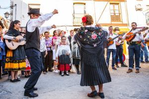 IMG 3315 Boda tradicional 26-05-2018 Candeleda - fotos Pedro Pablo  Pérez Retamal