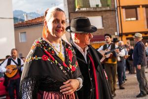 IMG 3333 Boda tradicional 26-05-2018 Candeleda - fotos Pedro Pablo  Pérez Retamal