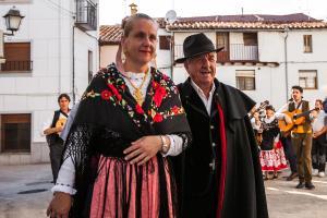 IMG 3334 Boda tradicional 26-05-2018 Candeleda - fotos Pedro Pablo  Pérez Retamal