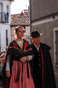 IMG 3338 Boda tradicional 26-05-2018 Candeleda - fotos Pedro Pablo  Pérez Retamal