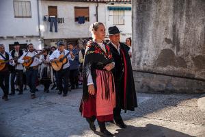IMG 3346 Boda tradicional 26-05-2018 Candeleda - fotos Pedro Pablo  Pérez Retamal